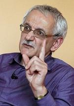Михаил Блинкин: чтобы жить в России, надо ездить