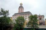 Здание Музея городской скульптуры в Петербурге передадут РПЦ