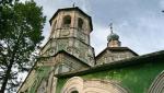 В городе Торопец Тверской области рушится памятник архитектуры XVIII века