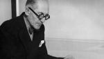 Выставка, посвященная книге Ле Корбюзье, открывается в Еврейском музее