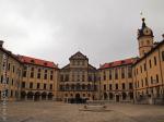Несвижский замок в Белоруссии: от ренессансной фортеции к барочному дворцу