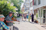 Иностранный опыт: Дома-коммуны в четырёх мегаполисах