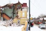 Госохранкультура: «Во время сноса дома № 126 на Ильинке мы действовали в рамках закона!»