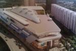 Проект торгового комплекса на Кутузовском отправлен на доработку