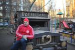В Кунцеве сносят знаменитую детскую площадку Андрея Сальникова