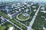 Самое высокое в мире колесо обозрения установят на юго-западе Москвы