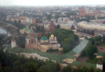В Ярославле озаботились эстетикой городской среды