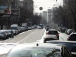 Большую Москву затянули в транспортный каркас