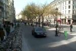 Переосмысление улиц Парижа
