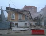 «Памятник уничтожили, наплевав на запрет»
