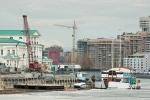 Город-на-реке