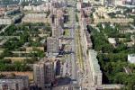 Реконструкция Ленинского проспекта