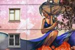 Как приручить граффити