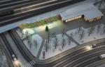 «Винзавод» определил победителей конкурса на благоустройство сквера в 3-м Сыромятническом переулке