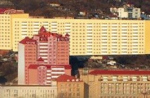 Районы Владивостока покрасят по индивидуальному плану