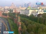 Елена Гагарина надеется, что полеты над Кремлем никак не отразятся на памятниках