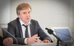 Олег Рыбин: «Нельзя потерять жилую функцию в центре, как в Москве»