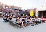 Лето на «Стрелке»: главные события образовательной программы