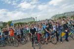 В Петербурге в скором времени примут велоконцепцию