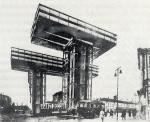Призраки СССР: 7 грандиозных проектов в Москве, оставшихся только на бумаге