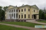 В Порховском районе после десятилетней реставрации открылся исторический заповедник – усадьба «Холомки»