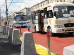 Иностранцы предлагают пустить вдоль Ленинского проспекта легкорельсовый транспорт