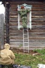 Архитекторы ИрГТУ отправятся в Жигаловский район обследовать старинные деревянные храмы