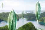 Архитектура будущего: биоморфизм, бионика, биомимикрия