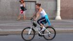Власти изучат маршруты велосипедистов с помощью лазерных счетчиков