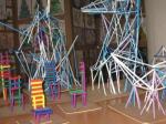 """Более двухсот работ юных дизайнеров представлено на выставке """"Архитектурные ступени"""" в ИрГТУ"""