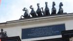 Старые памятники Москвы заменят на дубликаты