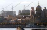 Нужна ли архитекторам совесть, чтобы проектировать новые здания в Петербурге