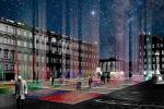 Музейный кластер для пешеходов и гиков