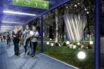 Парк «Динамо» показал проекты новой концепции