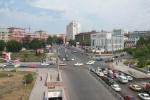 Для спасения Красного проспекта в Новосибирске в жертву принесут парковочные карманы