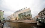 Новое здание Государственного Мариинского театра (Мариинка 2) - градостроительная и социальная проблема. Часть 1