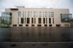 Программа преобразования фасада нового здания Государственного Мариинского театра
