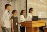 Идеи по сохранению деревянного наследия Иркутска представили участники Градостроительного воркшопа на финальной презентации в мэрии