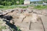 Археологи раскрыли тайны уникального смоленского храма