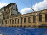 На Заставской, 25, разгромили петербургский модерн