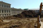 Как уничтожают дворцовый комплекс «Михайловская дача»