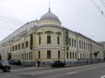 Активисты «Архнадзора» не зря провели ночь на куполе дома Волконского