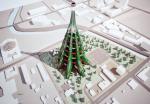 Из екатеринбургской телебашни хотят сделать «Дерево Жизни»