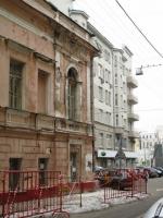Дом с неприятностями: история затянувшейся реставрации особняка Лорис-Меликова