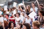 Выпускники «Стрелки» представили свои дипломные работы