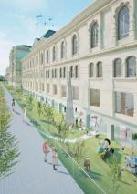 Минкультуры: здание Политеха реконструируют бережно и аккуратно