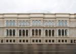 Петербургский архитектор предложил заменить фасады Мариинки-2