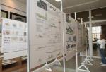 На выставке в НИ ИрГТУ иркутяне могут ознакомиться с идеями молодых архитекторов по преобразованию родного города