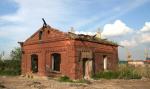 В Невском районе снесли еще одно не охраняемое законом историческое здание