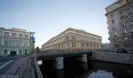 Архитектор, предложивший переделать Мариинку-2: «На нашей стороне закон»
